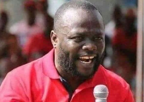 Interpellation de Koua Justin La déclaration de la J-Eds